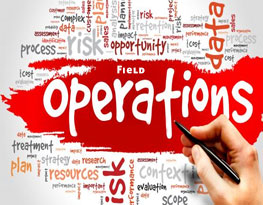 Field Operations
